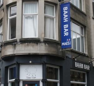 Baah Bar